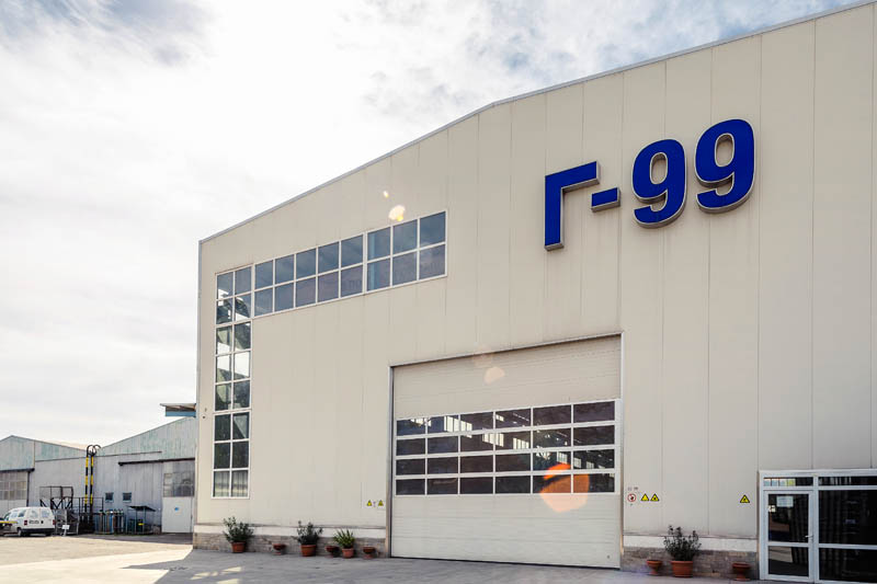 G99 step toward modernization