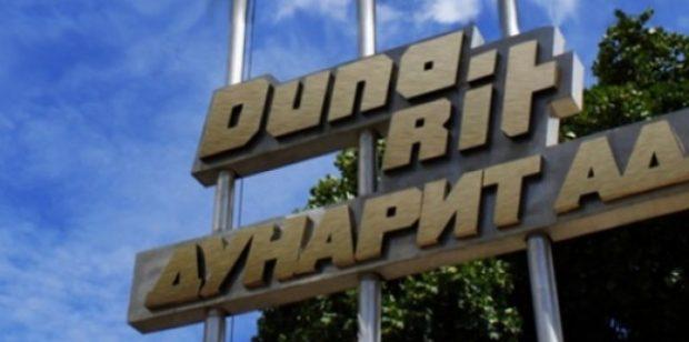 RAPID PROGRESS and Dunarit STARTED promising PARTNERSHIP